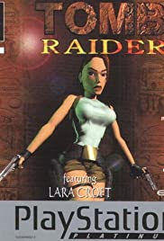 Tomb Raider (1996) Poster - Movie Forum, Cast, Reviews