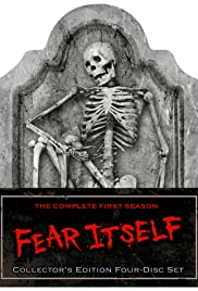Fear Itself Poster - TV Show Forum, Cast, Reviews