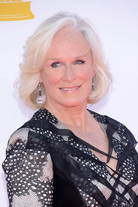 Glenn Close at an event for The 64th Primetime Emmy Awards (2012)