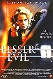 Lesser Evil (2006) Poster - Movie Forum, Cast, Reviews