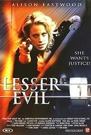 Lesser Evil Poster