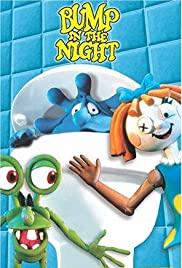 Bump in the Night Poster - TV Show Forum, Cast, Reviews
