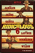 Image of The Ridiculous 6