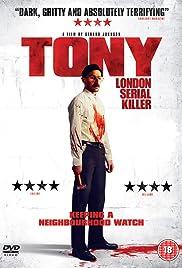 Tony(2009) Poster - Movie Forum, Cast, Reviews