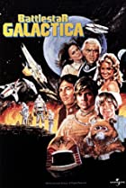 Image of Battlestar Galactica
