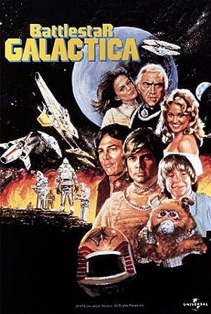 Battlestar Galactica (1978–1979)