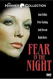 Fear in the Night (1972) Poster - Movie Forum, Cast, Reviews