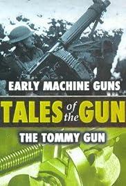 Tales of the Gun Poster - TV Show Forum, Cast, Reviews
