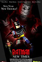 Image of Batman: New Times