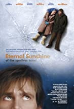 Primary image for Eternal Sunshine of the Spotless Mind