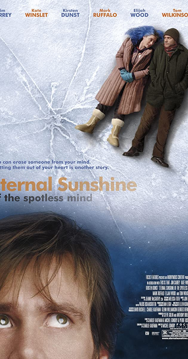 Eternal Sunshine of the Spotless Mind 2004 BRRip