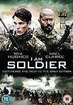 I Am Soldier(2014)
