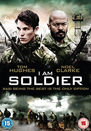 I Am Soldier (2014) Download on Vidmate