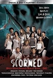 The Scorned Poster