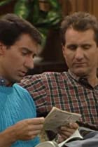 Image of Married with Children: Born to Walk