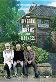 Watch Movie The Kingdom of Dreams and Madness (2013)