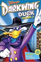 Image of Darkwing Duck