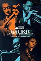 Image of Blue Note - A Story of Modern Jazz