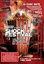 Stephen Romano Presents Shock Festival