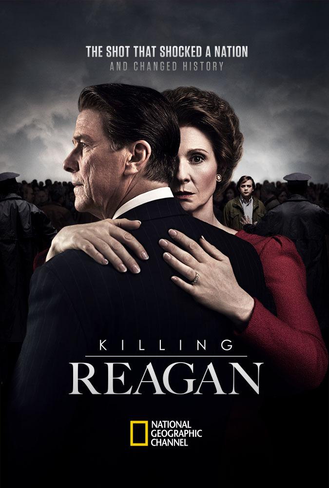image Killing Reagan (2016) (TV) Watch Full Movie Free Online