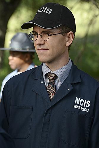 Brian Dietzen in NCIS (2003)