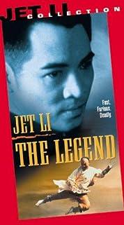 The Legend I poster