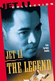 Watch Movie The Legend (1993)