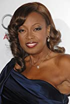 Image of Star Jones