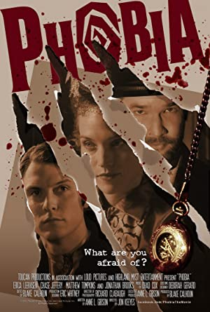 Phobia (2013)  Download on Vidmate