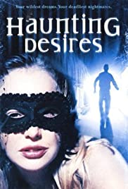 Haunting Desires Poster