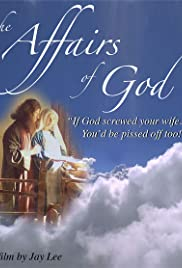 The Affairs of God Poster
