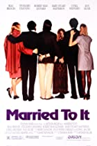 Image of Married to It