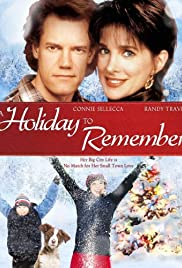 A Holiday to Remember Poster