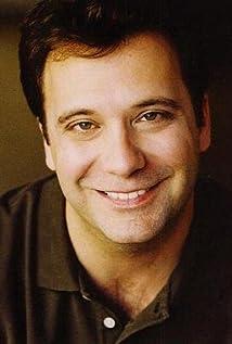 Scott Cummins Picture