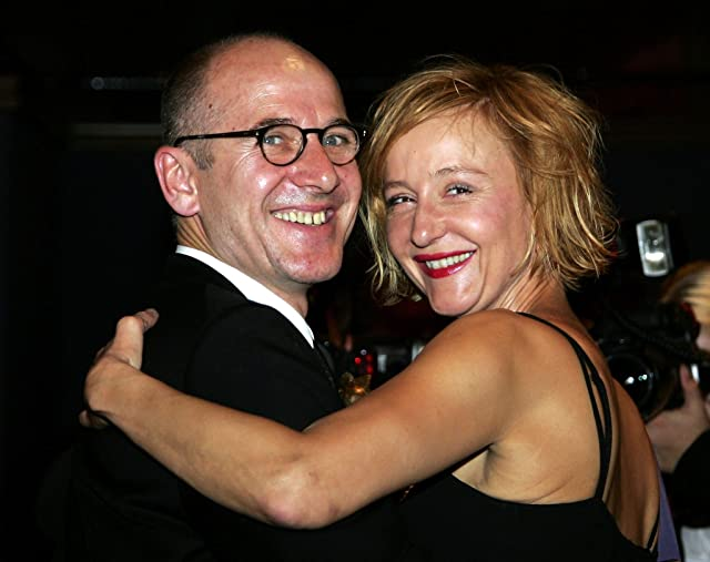 Susanne Lothar and Ulrich Mühe