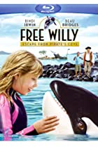 Image of Free Willy: Escape from Pirate's Cove