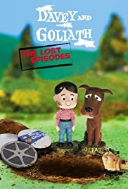 Davey and Goliath Poster - TV Show Forum, Cast, Reviews