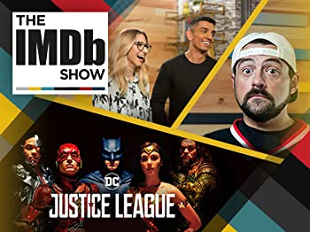 Kevin Smith stops by the studio to weigh in on Justice League and the future of DC and Marvel, and answer your questions. Plus, Kerri and fans battle over who played the greatest Batman of all time.
