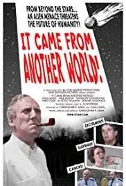It Came from Another World! Poster