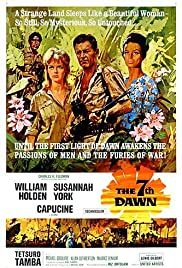The 7th Dawn Poster