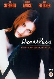 Heartless(1997) Poster - Movie Forum, Cast, Reviews