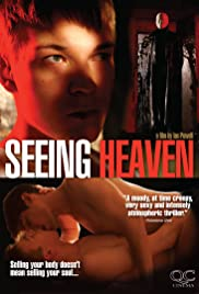 Seeing Heaven (2010) Poster - Movie Forum, Cast, Reviews