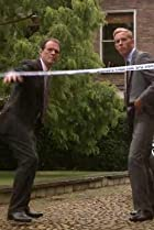 Image of Inspector Lewis: The Mind Has Mountains