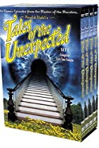 Image of Tales of the Unexpected