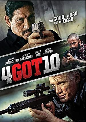 4Got10 (2015) Download on Vidmate