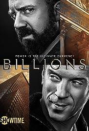دانلود زیرنویس فارسی سریال Billions