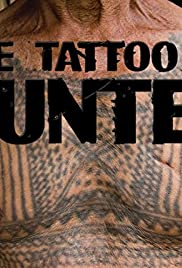 Tattoo Hunter Poster