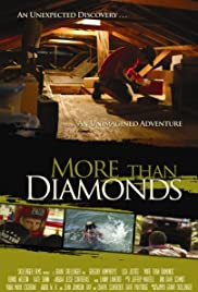 More Than Diamonds Poster