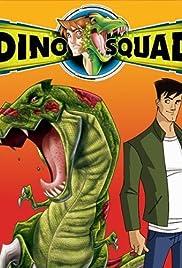 Dino Squad Poster