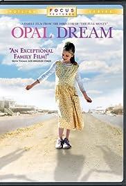 Opal Dream Poster